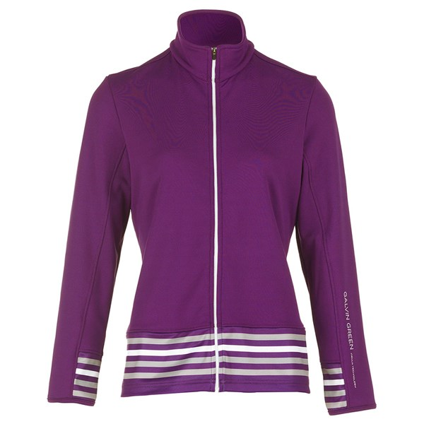 Galvin Green Ladies Daisy Insula Full Zip Jacket