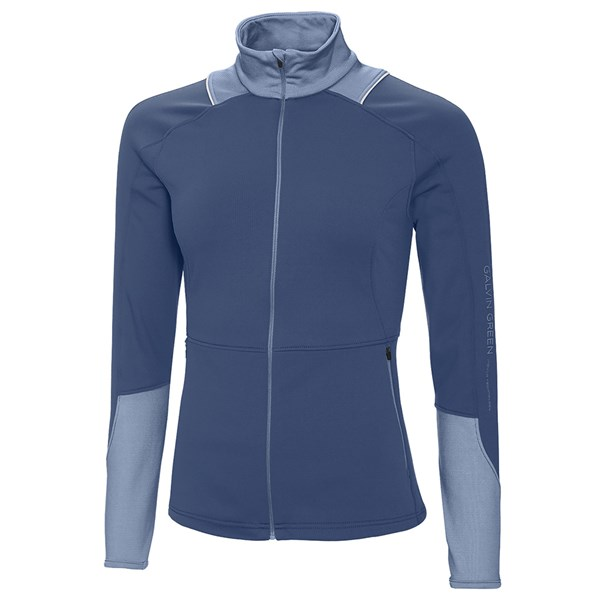 Galvin Green Ladies Dakota Insula Full Zip Jacket