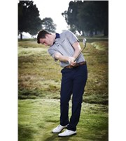 Stromberg Dakota Funky Chino Golf Trouser