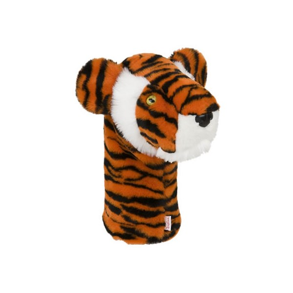 Daphnes Tiger Headcover