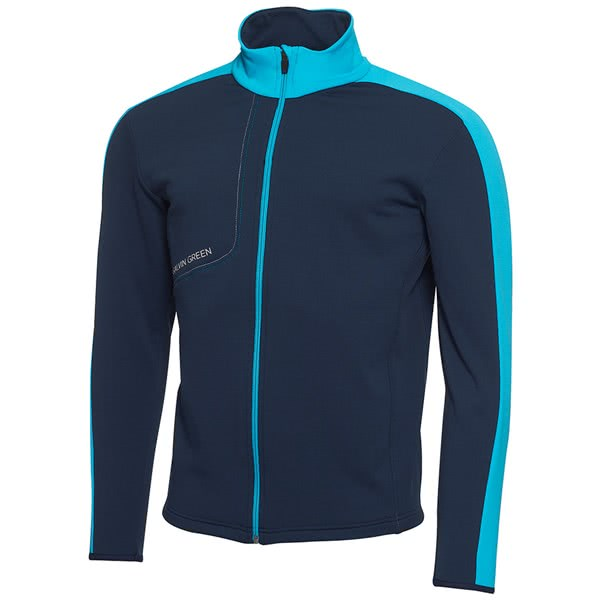 Galvin Green Mens Dario INSULA Full Zip Jacket