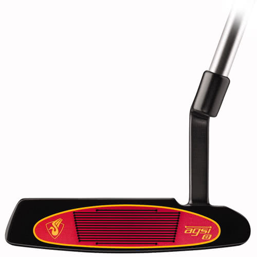 TaylorMade Rossa AGSI Putters Review - The Sand Trap