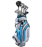 MacGregor Ladies DCT Package Set  Graphite Shaft
