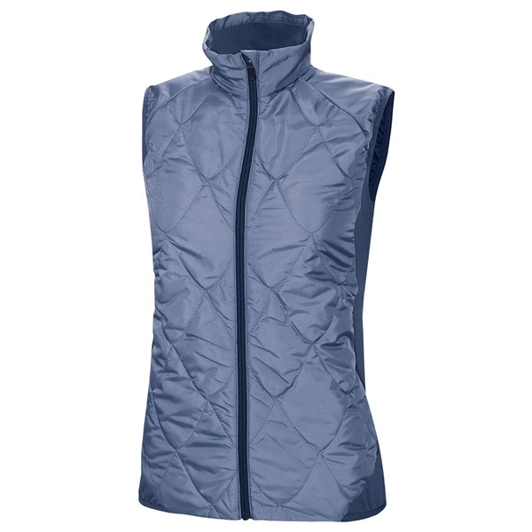 Galvin Green Ladies Delila Insula Hybrid Body Warmer Vest