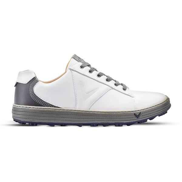 Callaway Mens Delmar Retro Golf Shoes 2018