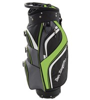 Ben Sayers Deluxe Cart Bag 2016