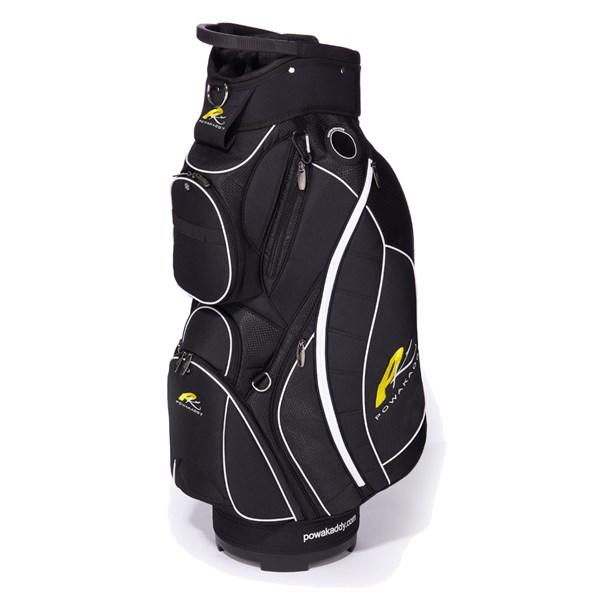 Powakaddy Deluxe Nylon Cart Bag 2013