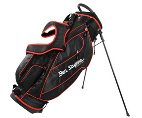 Ben Sayers Deluxe Stand Bag