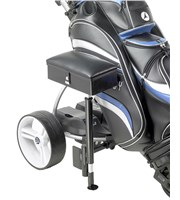 Motocaddy Deluxe Seat For 2015 S Series Trolleys