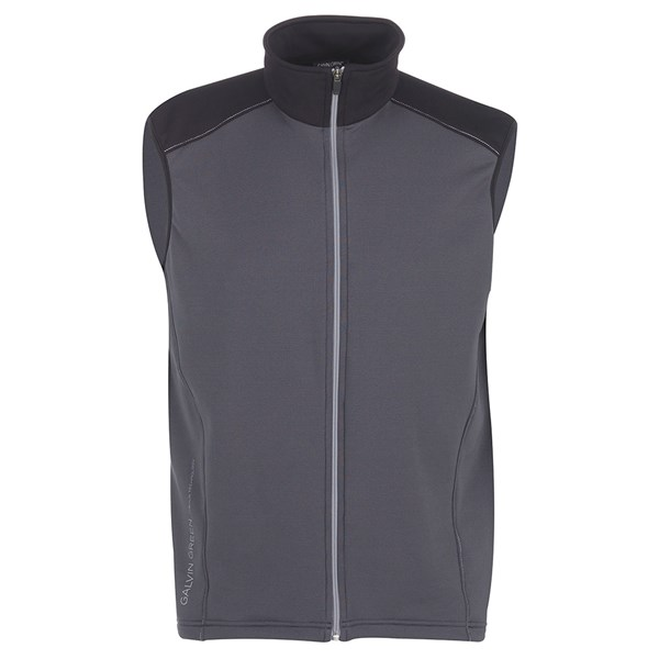 Galvin Green Mens Denver Insula Full Zip Body Warmer Vest