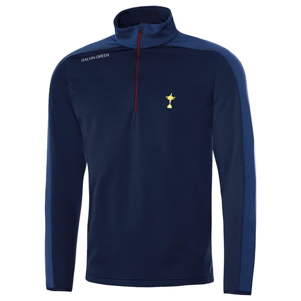 Galvin Green Mens Dex INSULA Full Zip Jacket - Ryder Cup Edition