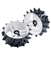 Motocaddy DHC Hedgehog Winter Wheels  Pair