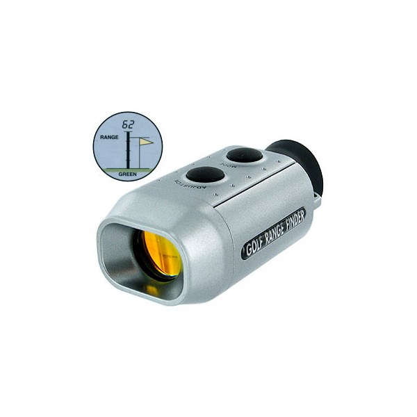Longridge Digital Golf RangeFinder