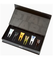TaylorMade Star Wars 6 Piece Divot Tool Gift Box