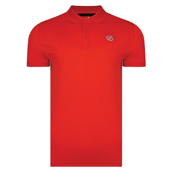 Regatta Mens Delineate Polo Shirt