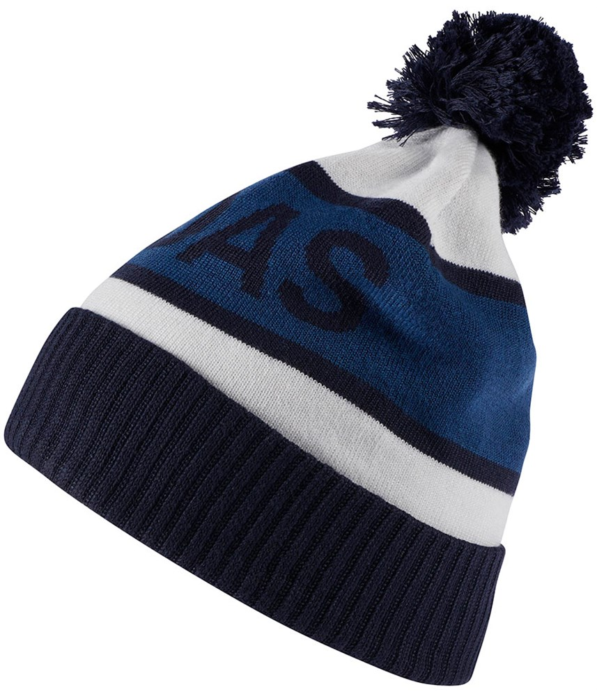 adidas Golf Pom Beanie. Double tap to zoom. 1  2 4439dfcf7d54