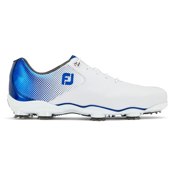 748a5b6bf21cc1 FootJoy Mens DNA Helix Golf Shoes. Double tap to zoom. 1 ...