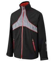 Sunderland Mens Dolphin Fluke Waterproof Full Zip Jacket