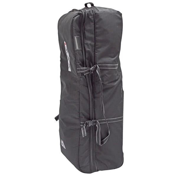 Big Max Double Decker Hybrid Travel Cover