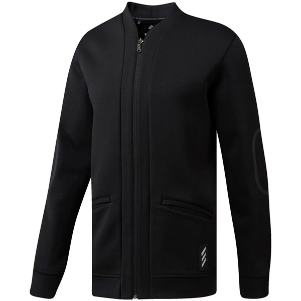 adidas Mens Adicross Tech Cardigan