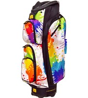 LOUDMOUTH Drop Cloth 3.0 Cart Bag