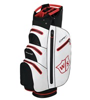 Wilson Staff Dry Tech Cart Bag 2017