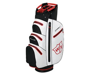 Wilson Staff Dry Tech Cart Bag 2016