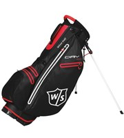 Wilson Staff Dry Tech Stand Bag 2017