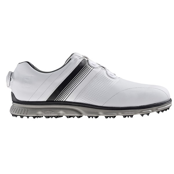 FootJoy Mens DryJoys Casual Boa Spikeless Golf Shoes