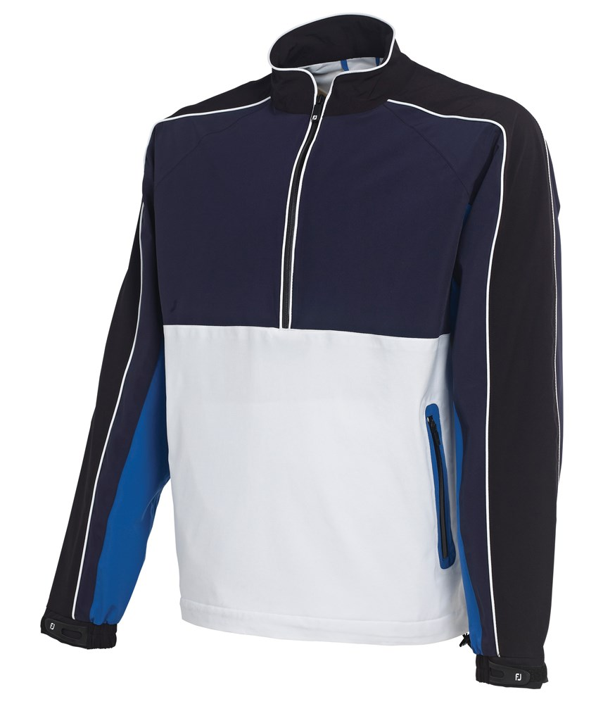Footjoy Mens Dryjoys Tour Collection Rain Shirt 2013