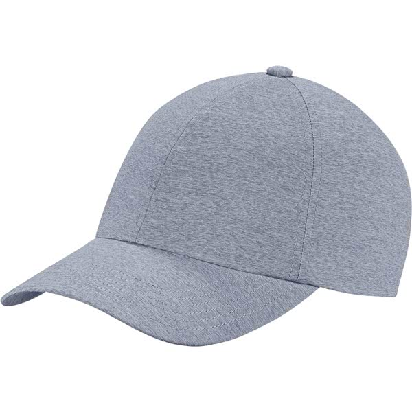 adidas Ladies Heathered Cap (Crestable)