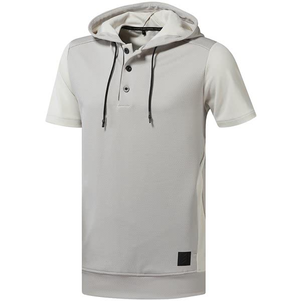 70a30bf7 adidas Mens Adicross Short Sleeve Hoodie. Double tap to zoom · Write A  Review