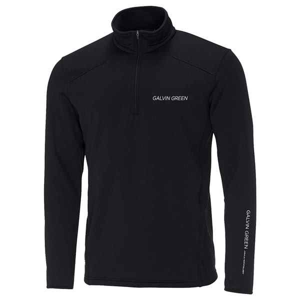 Galvin Green Mens Dwayne Tour Edition Half Zip Pullover
