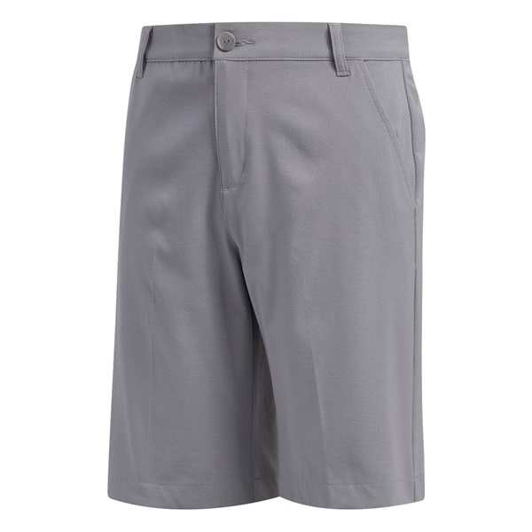 adidas Boys Solid Golf Shorts