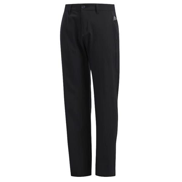 adidas Boys Solid Golf Trouser