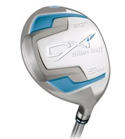 Wilson Staff Ladies Dxi Fairway Wood