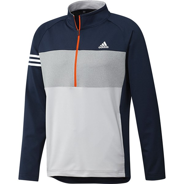 adidas Mens Competition Sweater