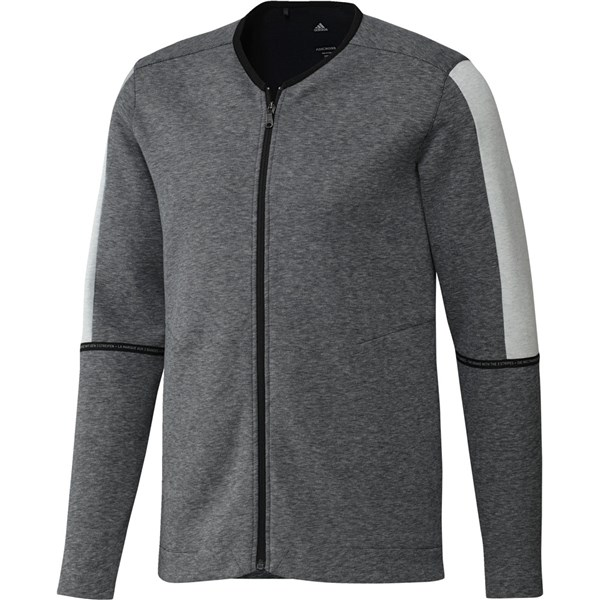 adidas Mens adicross Fleece Cardigan