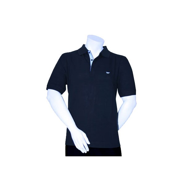 Cutter & Buck Mens Pennant Organic Holiday Polo Shirt
