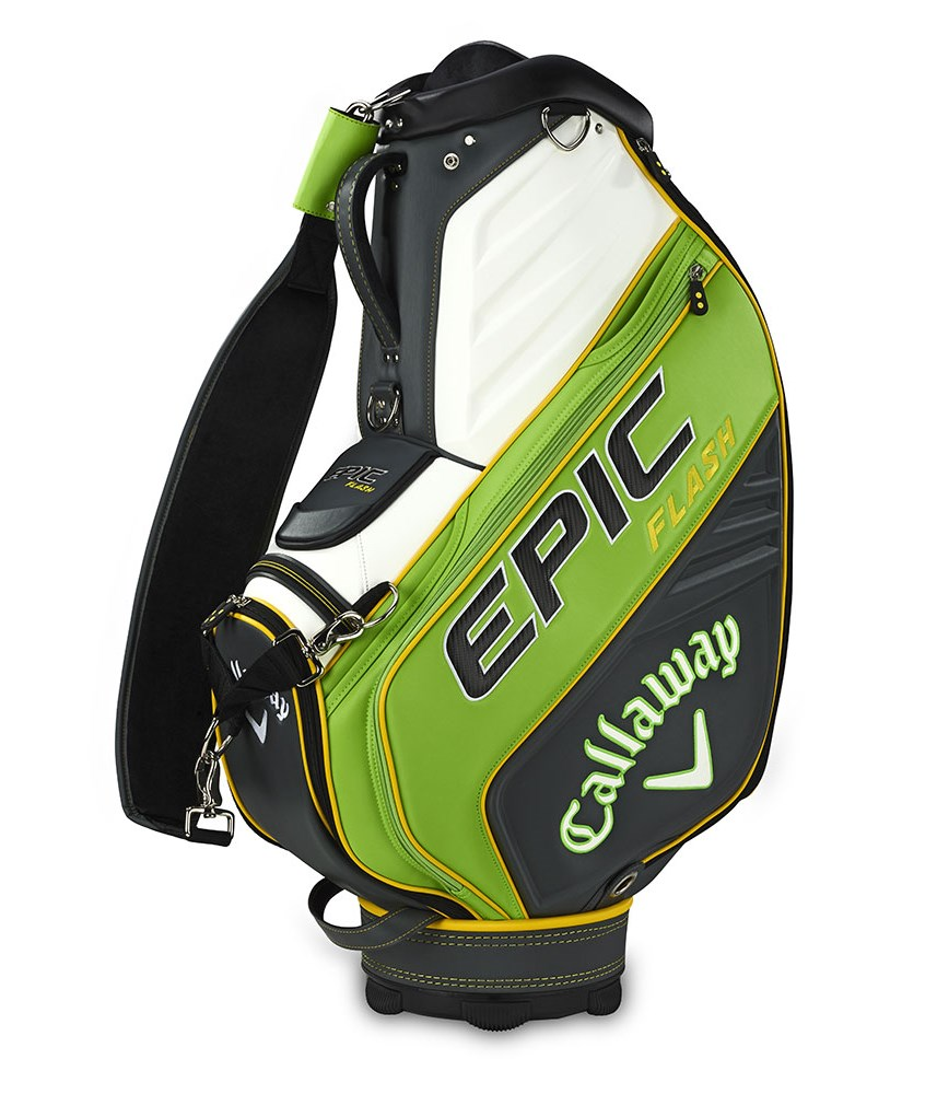 Callaway Epic Flash Tour Staff Bag