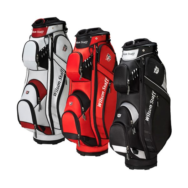 Wilson Staff Elite Cart Bag 2011