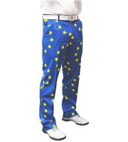 Royal And Awesome Mens Eurostar Trouser