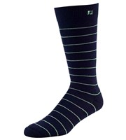 FootJoy ProDry Evoke Collection Fashion Crew Socks
