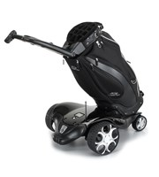 Stewart Golf F1-S Lithium Remote Electric Trolley