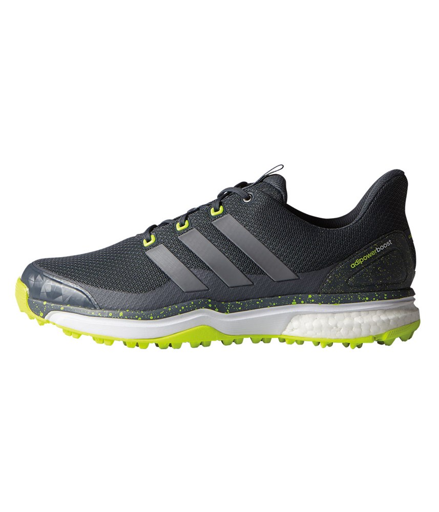 brand new 588fd 5d8bb adidas Mens Adipower Sport 2 Boost Golf Shoes. Double tap to zoom. 1 ...