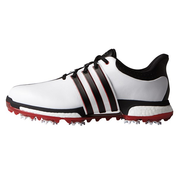 adidas Mens Tour 360 Boost Golf Shoes | GolfOnline