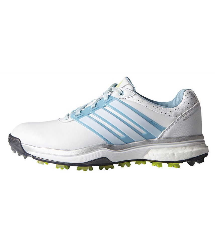 quality design 45639 9a136 adidas Ladies Adipower Boost 2 Golf Shoes. Double tap to zoom. 1  2  3