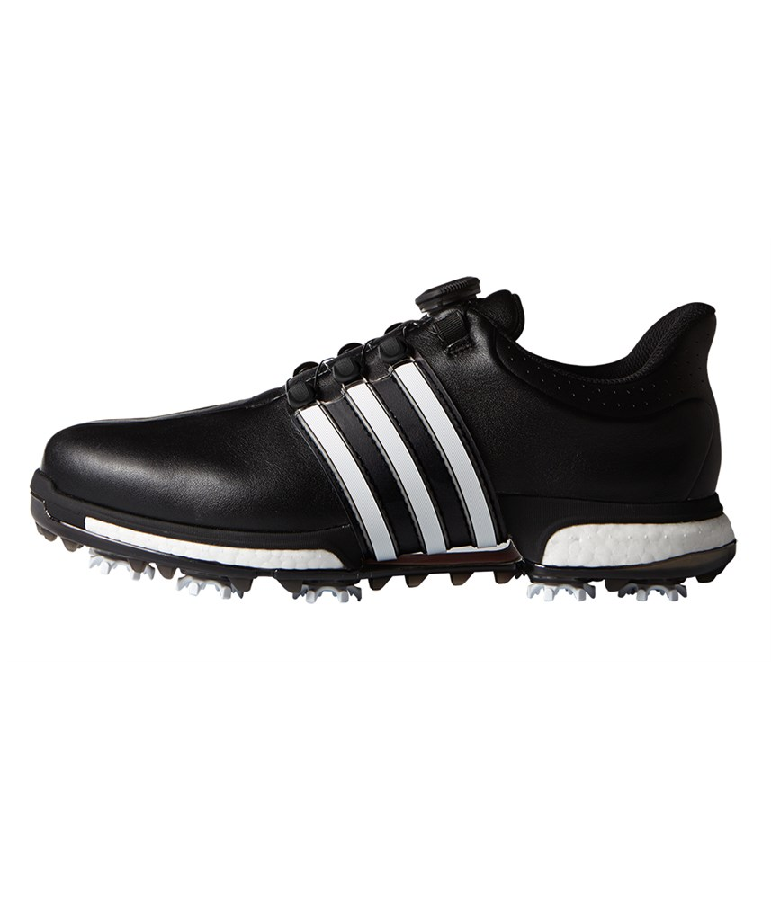 b8808708c956 adidas Mens Tour 360 Boa Boost WD Golf Shoes. Double tap to zoom