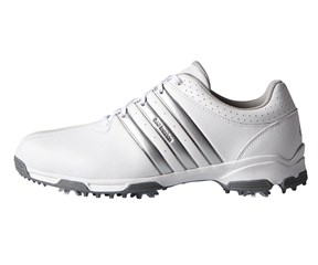 Adidas Juniors 360 Traxion Golf Shoes