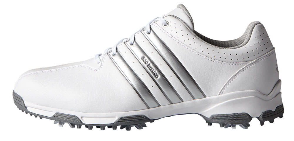 best loved 2f2bf d3f34 adidas Mens 360 Traxion WD Golf Shoes   GolfOnline